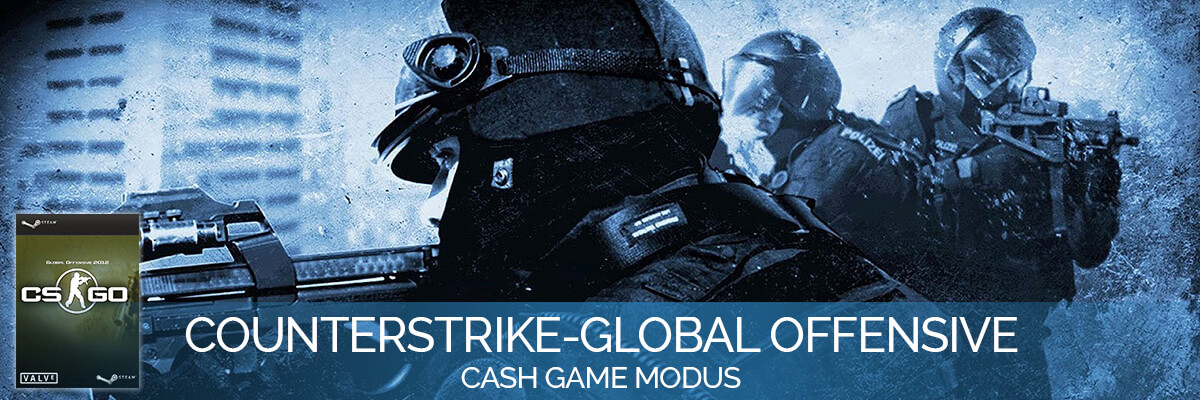 Counter-Strike: Global Offensive (PC) Cash Games