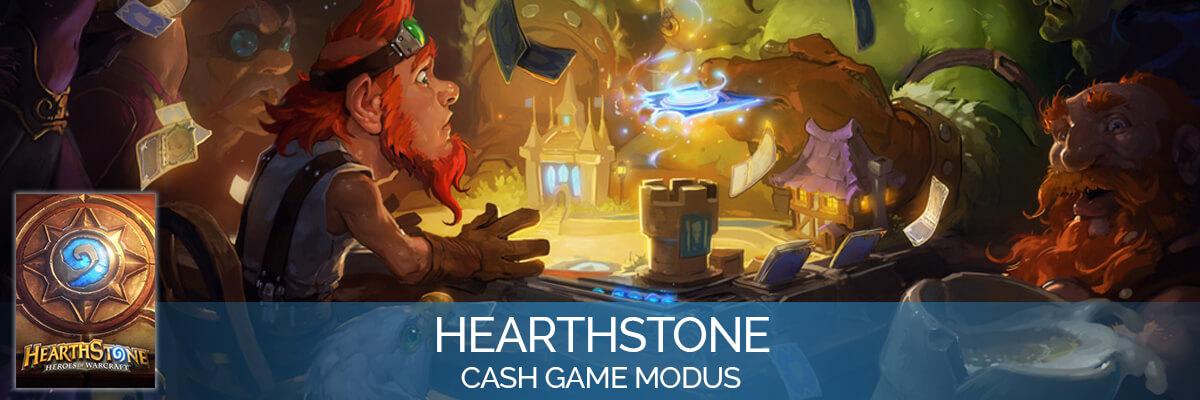 Hearthstone (PC) Cash Games