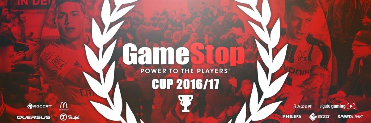 FIFA 17 (Event) Turniere